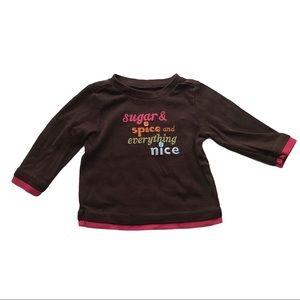 🧚♀4/$25 GYMBOREE Girls Long sleeve T-shirt